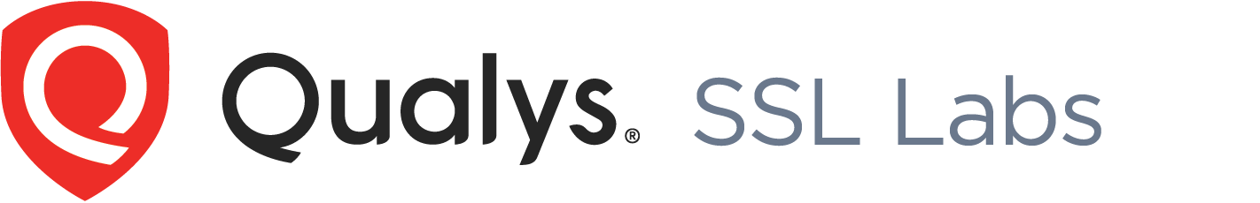 Qualys® SSL Labs logo